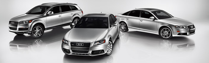 Audi Wilsonville Certified pre-owned Special Offers