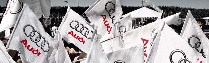 Audi Wilsonville Loyalty Incentives